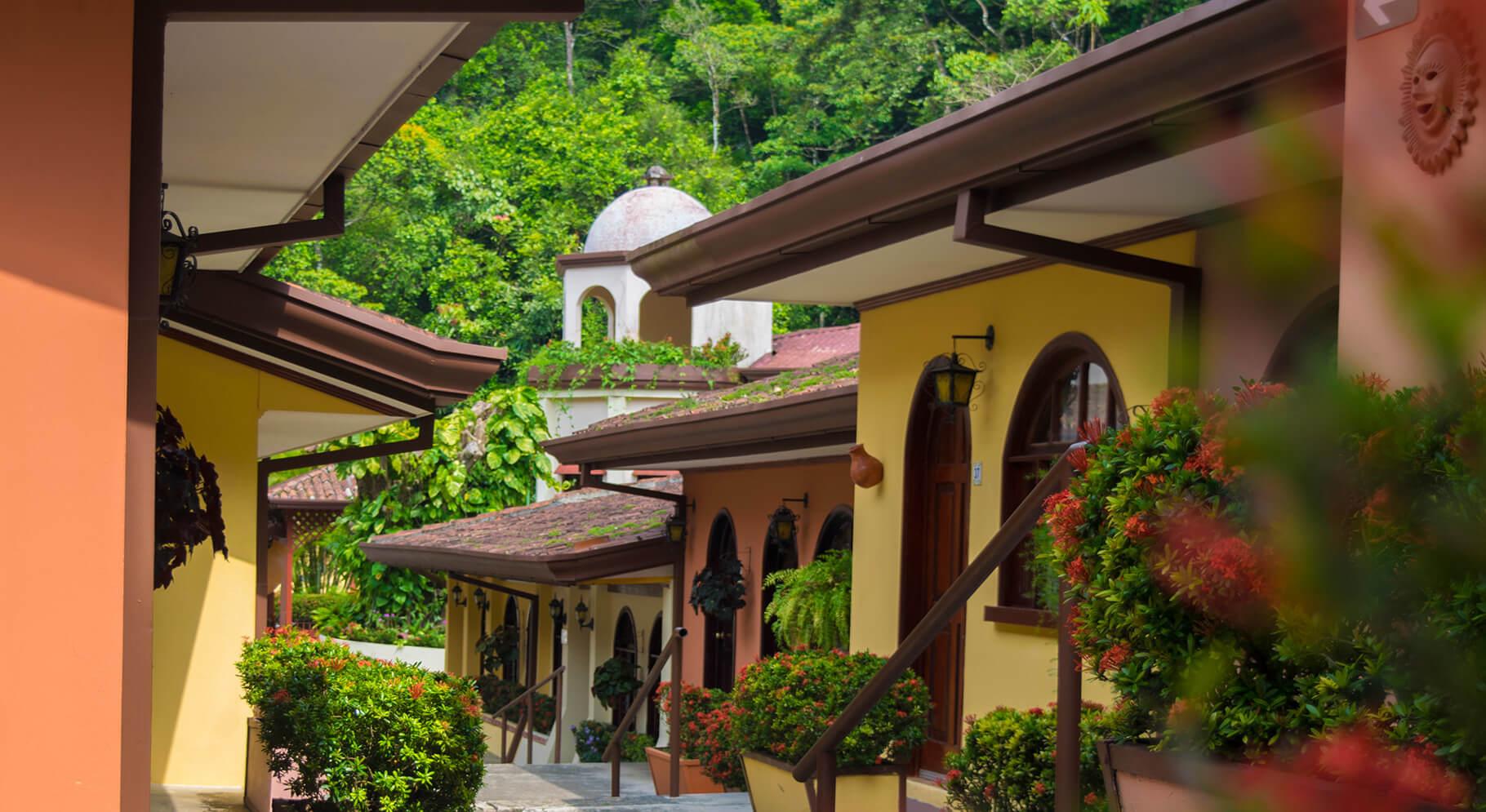 El Tucano Resort Thermal & Spa